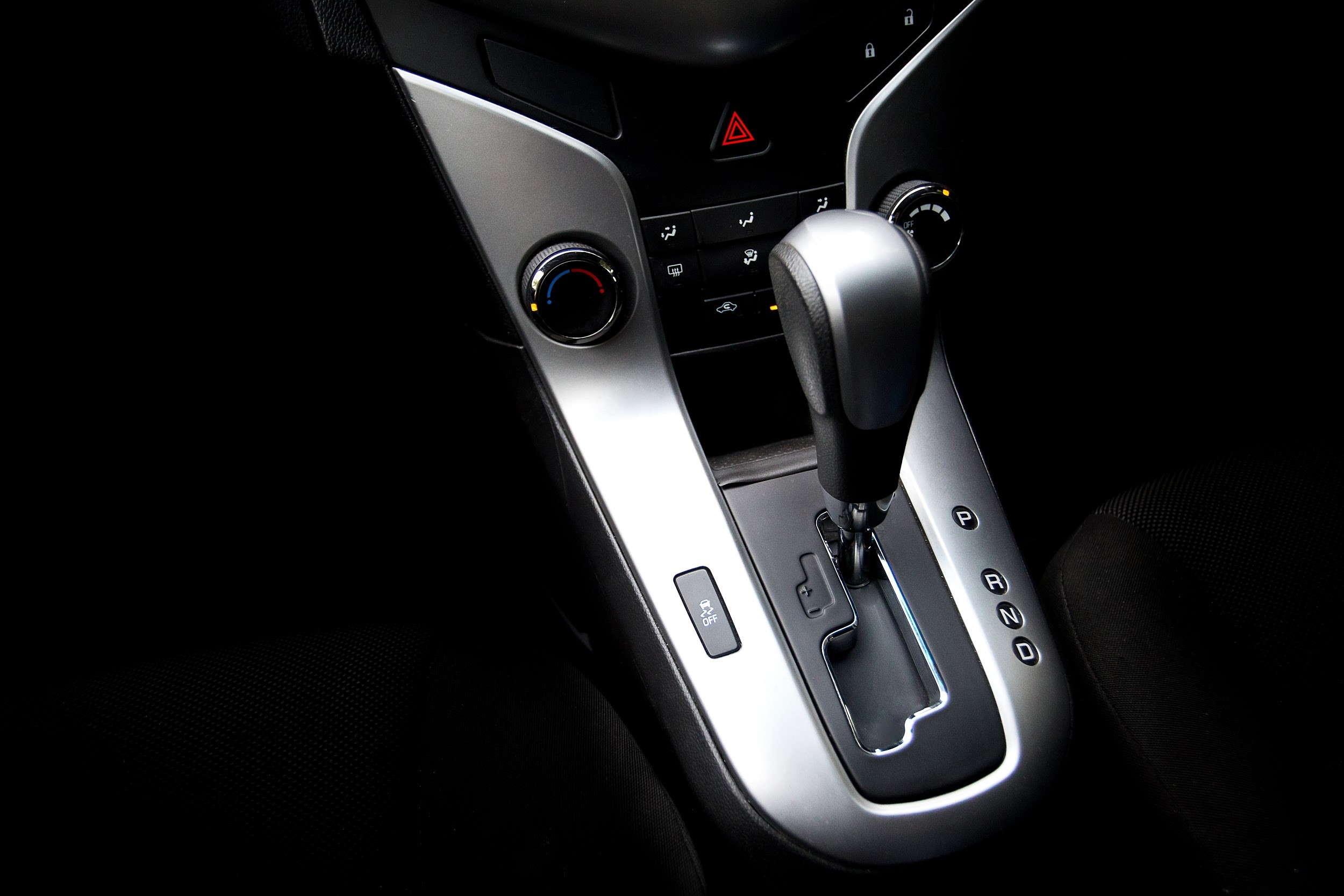 automatic transmission and manual transmission