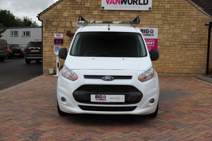 FORD TRANSIT CONNECT 200 TDCI 75 L1H1 TREND SWB LOW ROOF - 10938 - 11