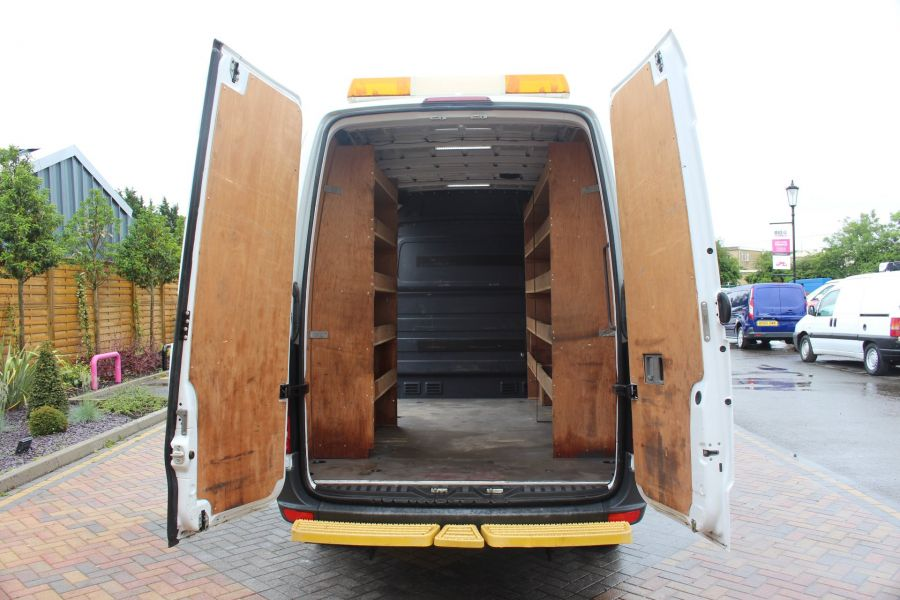 MERCEDES SPRINTER 316 CDI MWB HIGH ROOF - 6253 - 20