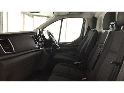 FORD TRANSIT CUSTOM 300 TDCI 170 L2H1 LIMITED LWB LOW ROOF - 11217 - 11