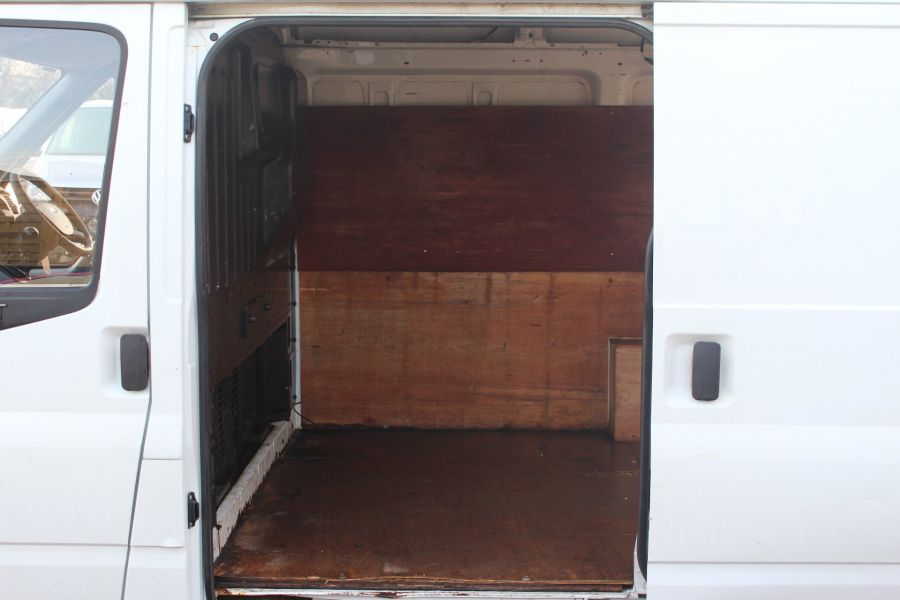 FORD TRANSIT 260 SWB SEMI HIGH ROOF NO VAT - 5782 - 14