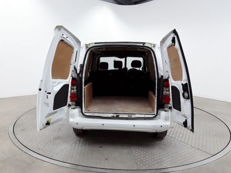 CITROEN BERLINGO 625 HDI 75 L1H1 ENTERPRISE SWB LOW ROOF - 11721 - 5