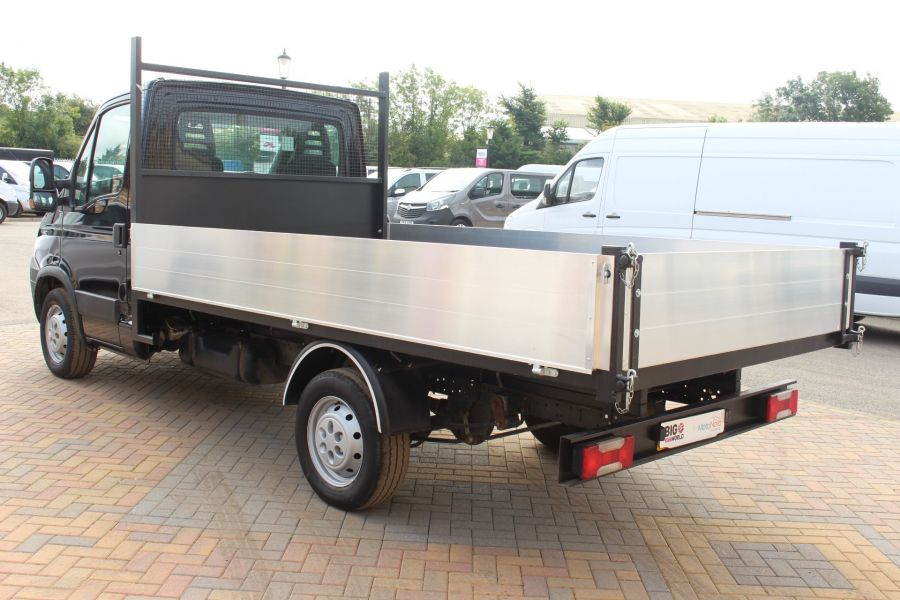 IVECO DAILY 35S13 ALLOY TIPPER - 5431 - 16