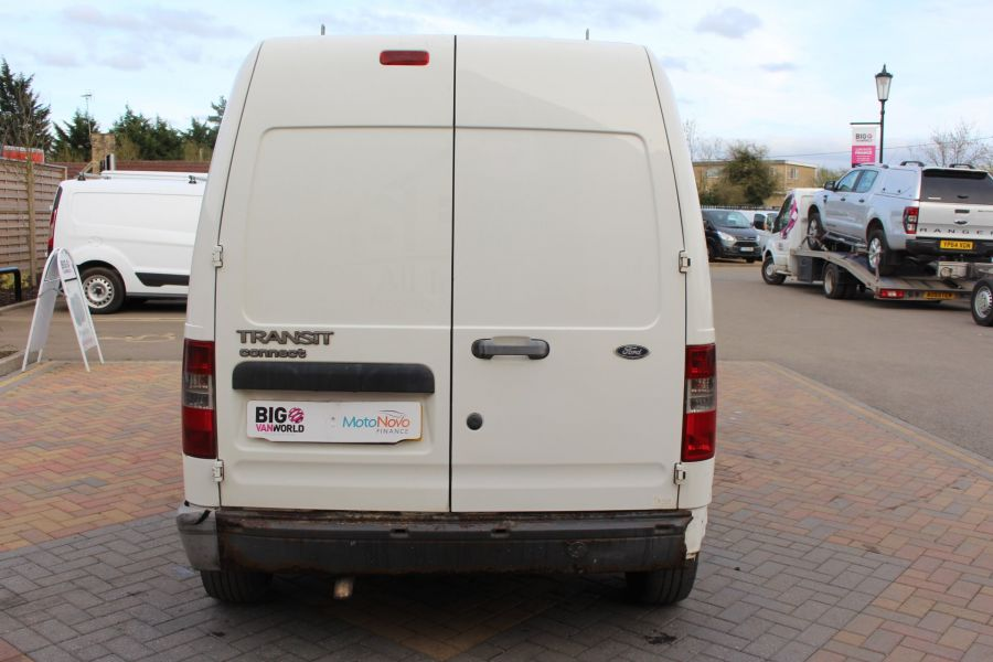 FORD TRANSIT CONNECT T230 LWB LOW ROOF 90 - 7499 - 6