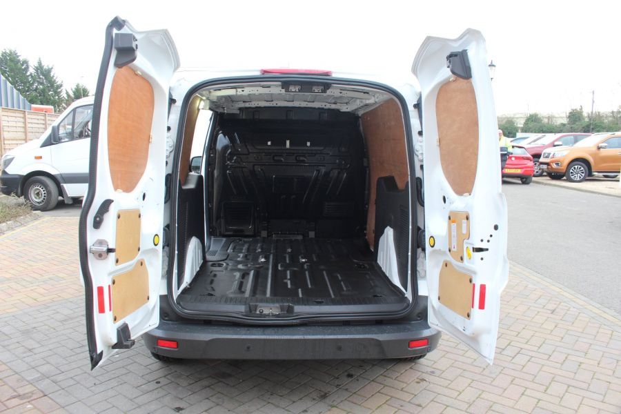 FORD TRANSIT CONNECT 240 TDCI 115 L2 H1 LIMITED LWB LOW ROOF - 8671 - 22
