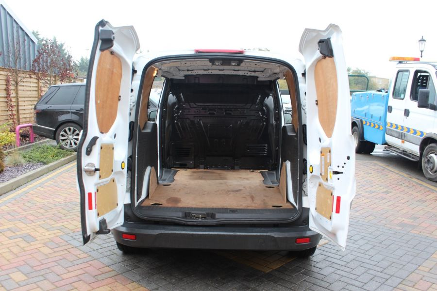 FORD TRANSIT CONNECT 240 TDCI 115 L2 H1 TREND LWB LOW ROOF - 6701 - 20