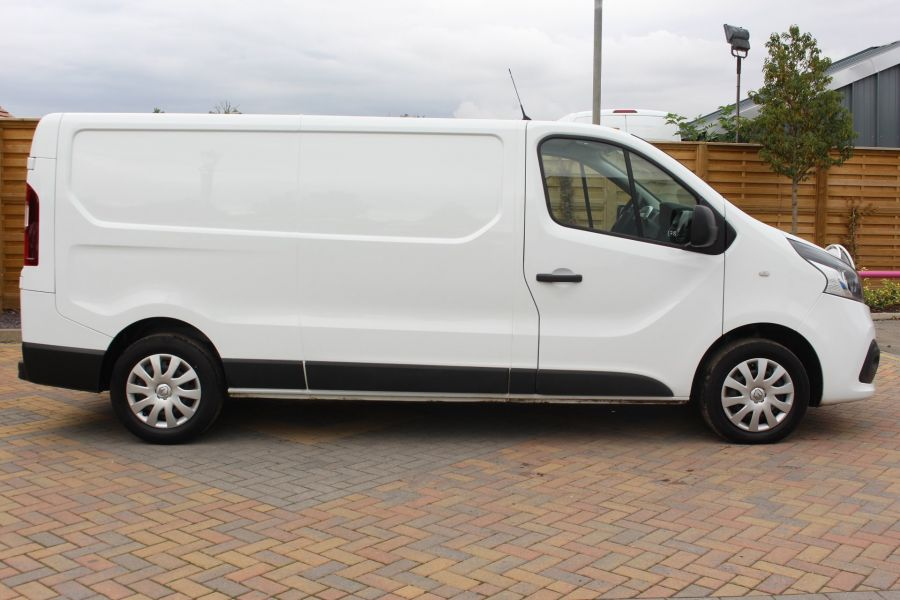 RENAULT TRAFIC LL29 DCI 115 L2 H1 BUSINESS+ PLUS LWB LOW ROOF - 6467 - 4