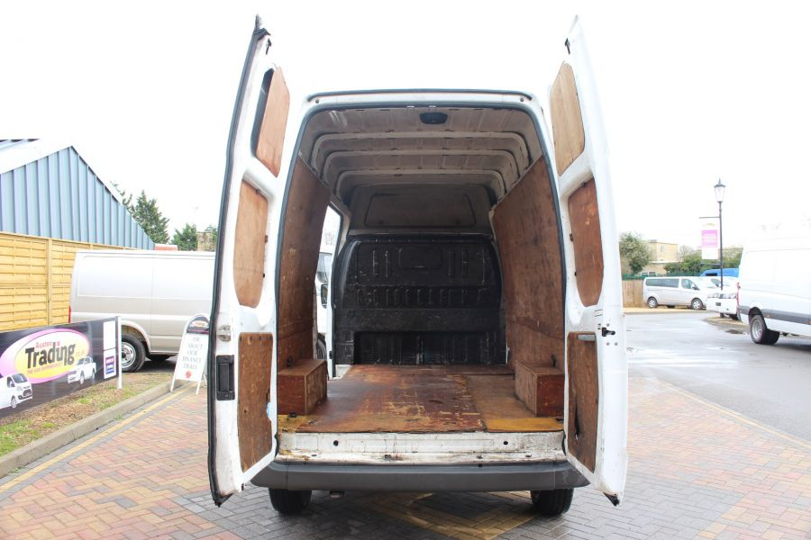 FORD TRANSIT 350 TDCI LWB HIGH ROOF - 5996 - 14