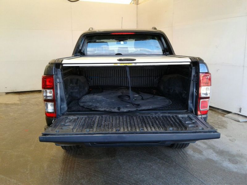 FORD RANGER WILDTRAK TDCI 200 4X4 DOUBLE CAB WITH ROLL'N'LOCK TOP - 10046 - 5