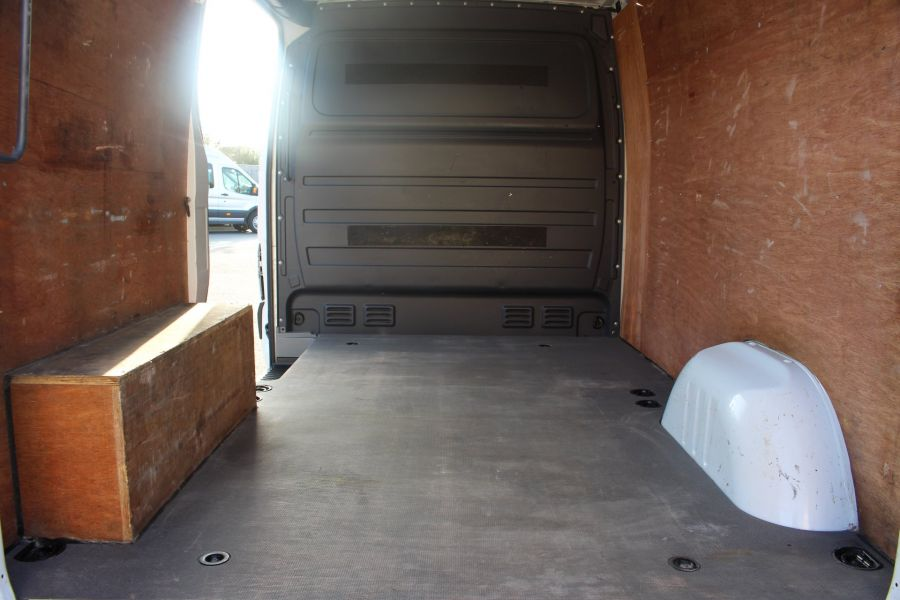 MERCEDES SPRINTER 313 CDI 129 SWB STANDARD LOW ROOF - 9142 - 22