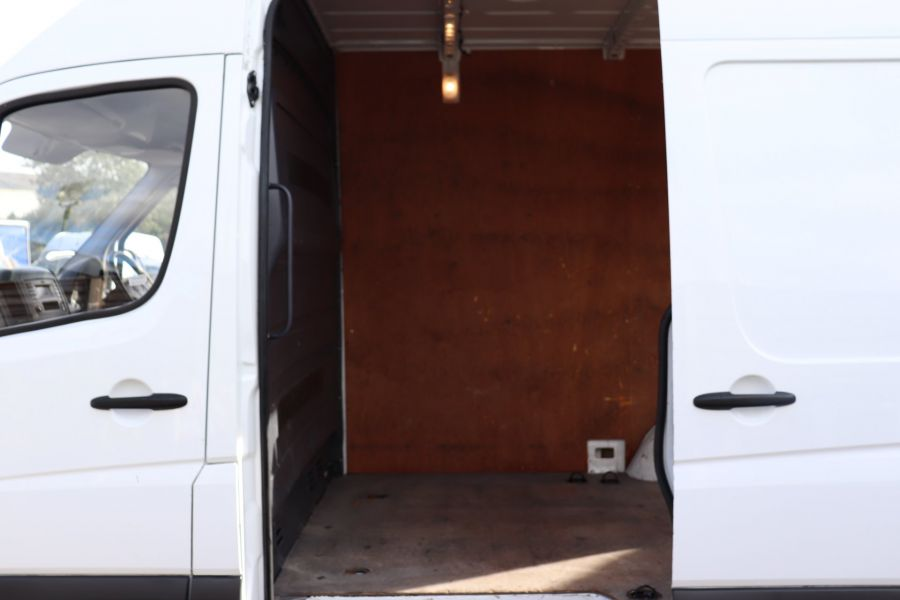 MERCEDES SPRINTER 313 CDI 129 SWB HIGH ROOF - 10968 - 20