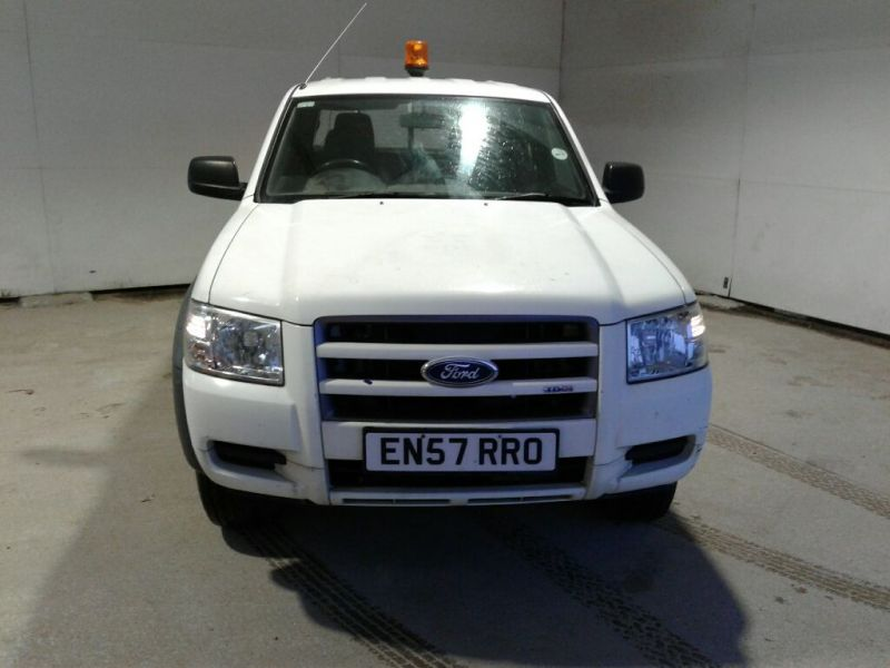 FORD RANGER TDCI 141 4X4 DOUBLE CAB - 10057 - 2