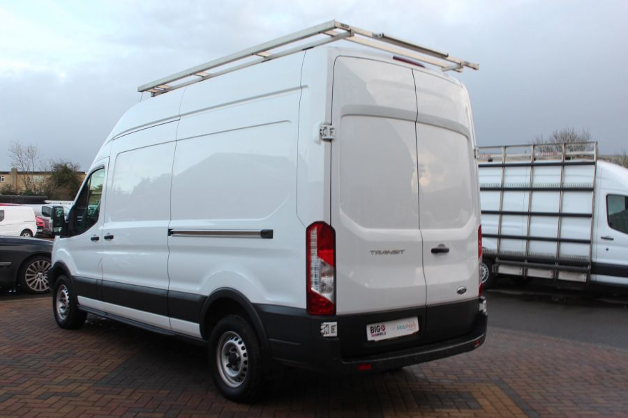 FORD TRANSIT 350 TDCI 125 L3 H3 LWB HIGH ROOF FWD - 6999 - 7