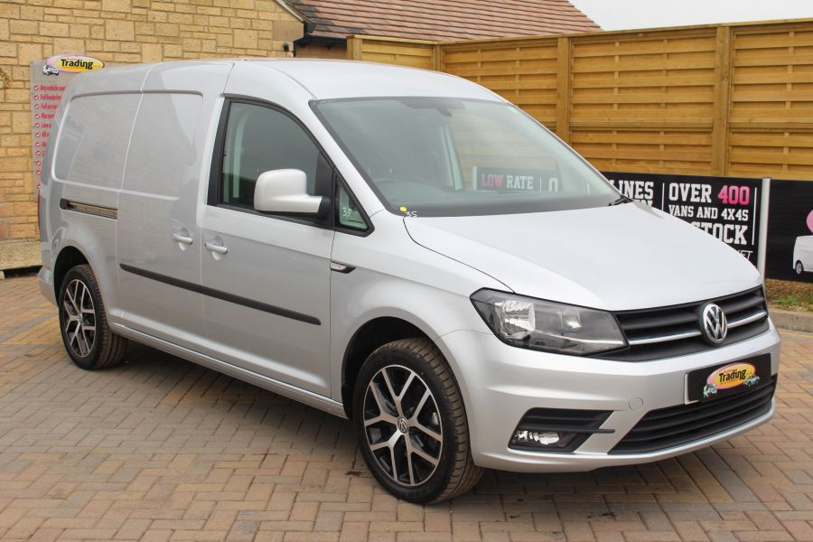 VOLKSWAGEN CADDY MAXI C20 TDI 150 HIGHLINE - 5880 - 1