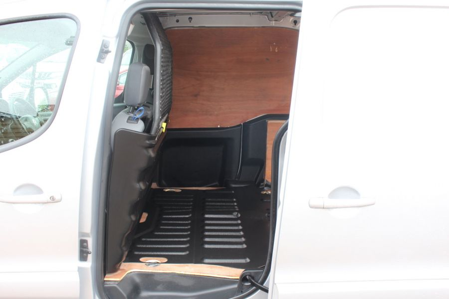 CITROEN BERLINGO 625 HDI 75 L1 H1 ENTERPRISE SWB LOW ROOF - 7423 - 19