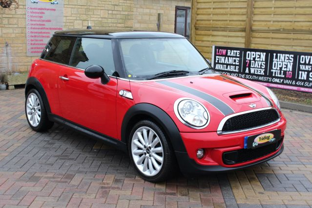 Used MINI HATCH in Used Cars Swindon for sale
