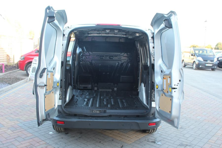 FORD TRANSIT CONNECT 200 TDCI 115 L1 H1 LIMITED SWB LOW ROOF - 7382 - 23