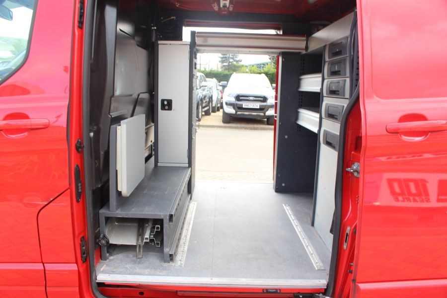 FORD TRANSIT CUSTOM 290 TDCI 125 L1 H1 LIMITED SWB LOW ROOF FWD - 9116 - 20