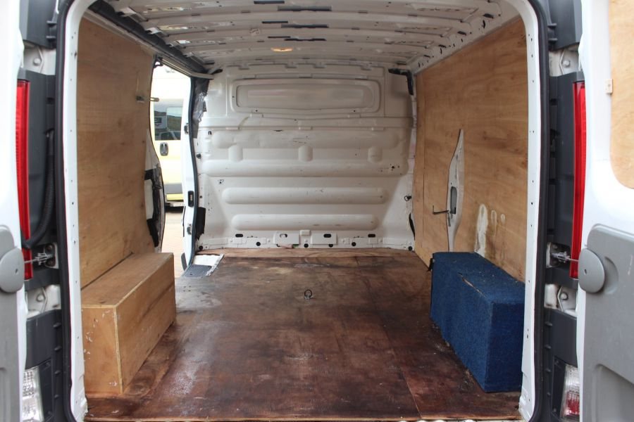 RENAULT TRAFIC LL29 DCI 115 L2 H1 LWB LOW ROOF - 6349 - 19