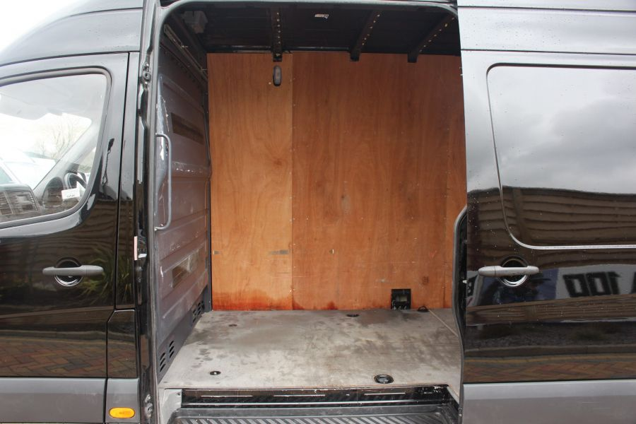 MERCEDES SPRINTER 313 CDI LWB HIGH ROOF - 7284 - 19