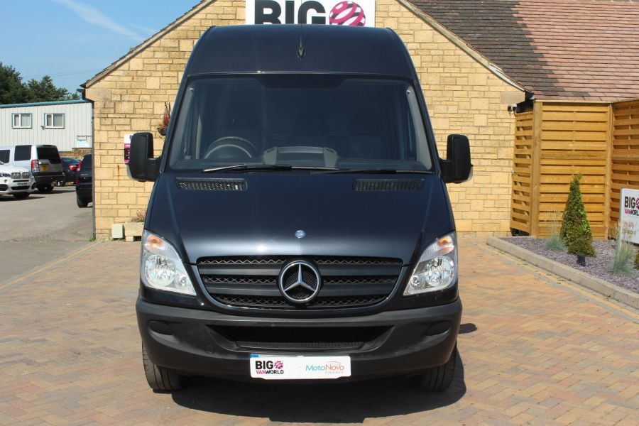 MERCEDES SPRINTER 313 CDI MWB HIGH ROOF - 6269 - 9