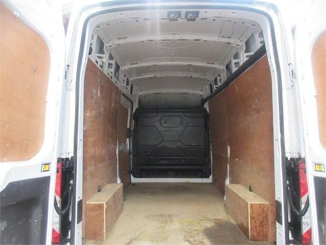 FORD TRANSIT 350 TDCI 155 L3 H3 LWB HIGH ROOF FWD - 7227 - 7