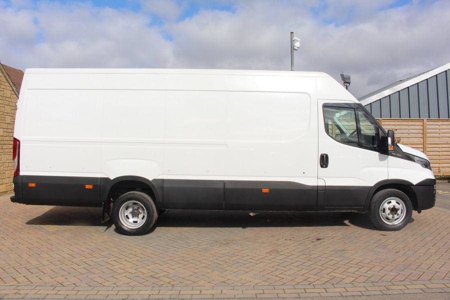 IVECO DAILY 35C16V 4100WB LWB HIGH ROOF - 8797 - 4