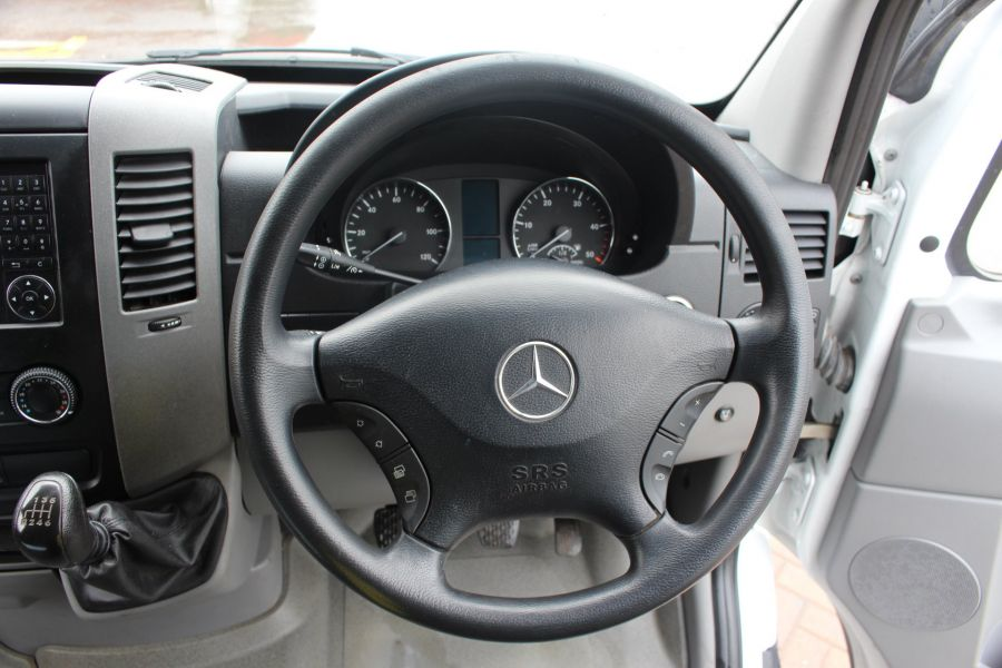 MERCEDES SPRINTER 316 CDI MWB HIGH ROOF - 6253 - 13