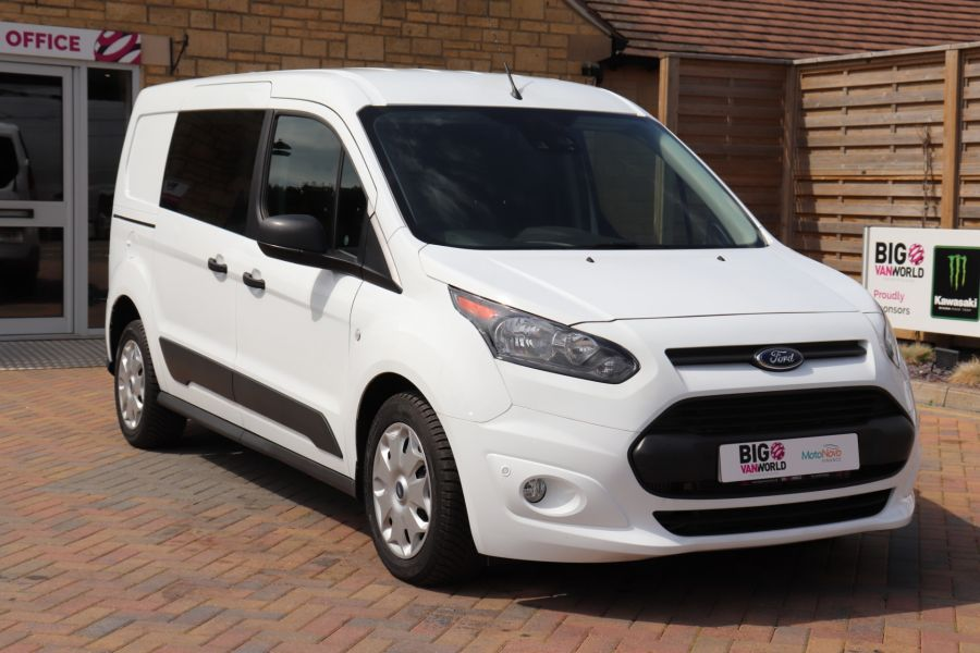 FORD TRANSIT CONNECT 240 TDCI 120 L2H1 TREND POWERSHIFT LWB LOW ROOF - 9769 - 3
