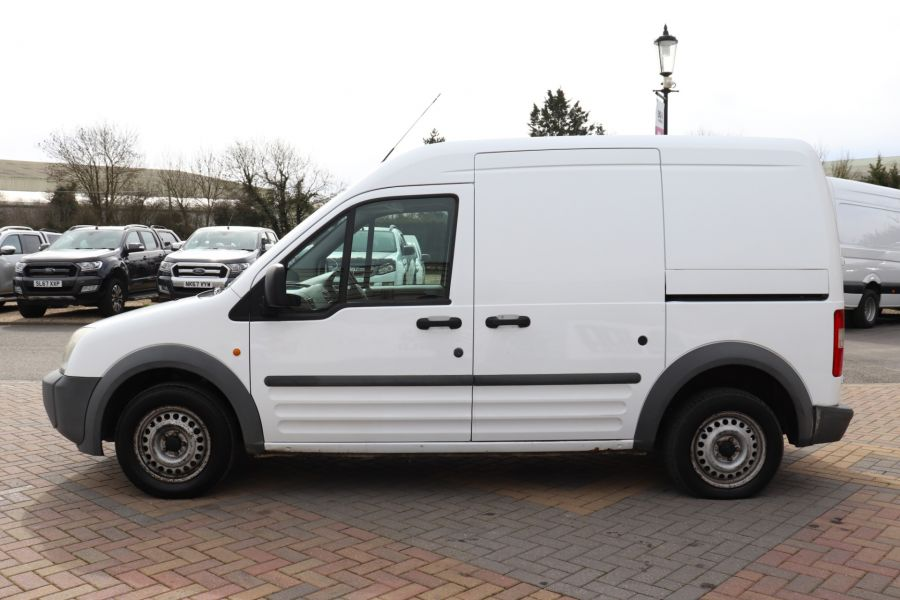 FORD TRANSIT CONNECT T230 L TDCI 90 LWB HIGH ROOF  (13914) - 12297 - 10