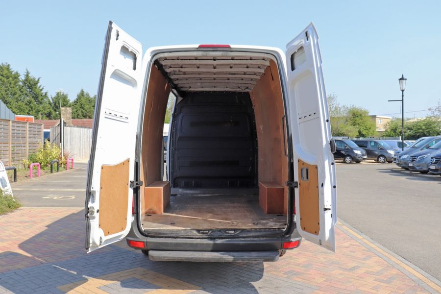 MERCEDES SPRINTER 313 CDI 129 LWB HIGH ROOF - 10780 - 13