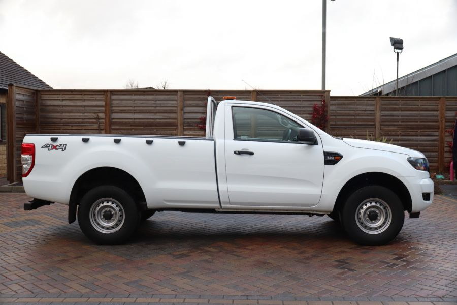 FORD RANGER 2.0 TDCI 170 XL SINGLE CAB ECOBLUE - 12021 - 7