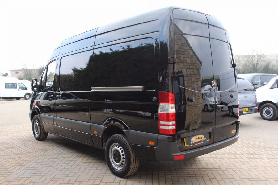 MERCEDES SPRINTER 313 CDI MWB HIGH ROOF - 6264 - 5