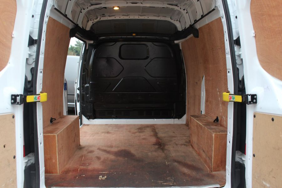 FORD TRANSIT CUSTOM 270 TDCI 100 L1 H2 SWB HIGH ROOF FWD - 6966 - 20