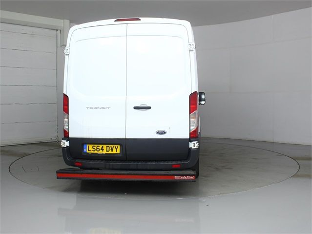 FORD TRANSIT 310 TDCI 100 L3 H2 LWB MEDIUM ROOF - 7153 - 3