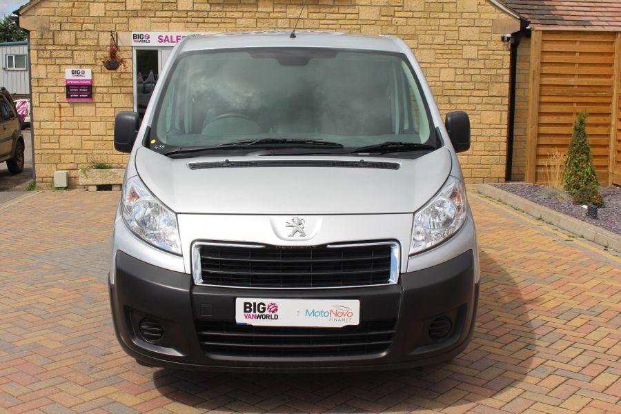 PEUGEOT EXPERT 1000 HDI 130 L1 H1 PROFESSIONAL SWB LOW ROOF - 6443 - 9