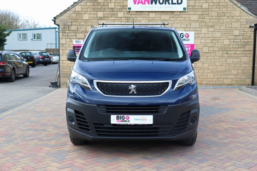 PEUGEOT EXPERT 2.0 BLUE HDI 120 PROFESSIONAL LONG LOW ROOF - 10572 - 11