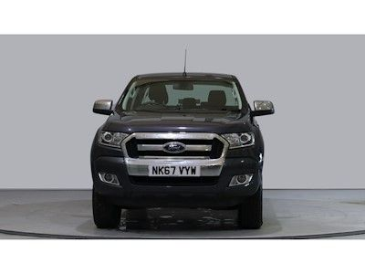 FORD RANGER TDCI 160 XLT 4X4 DOUBLE CAB WITH ROLL'N'LOCK TOP - 12078 - 9