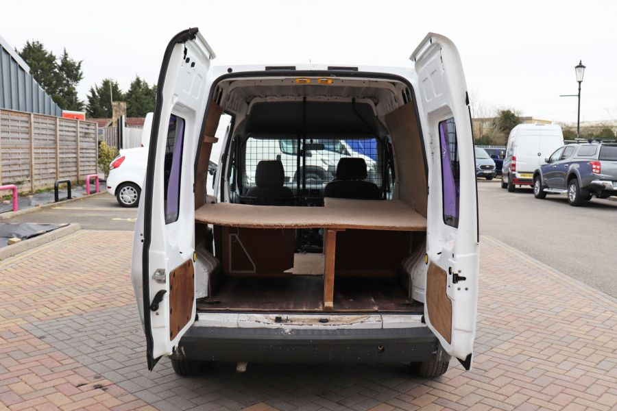 FORD TRANSIT CONNECT T230 L TDCI 90 LWB HIGH ROOF  (13914) - 12297 - 30