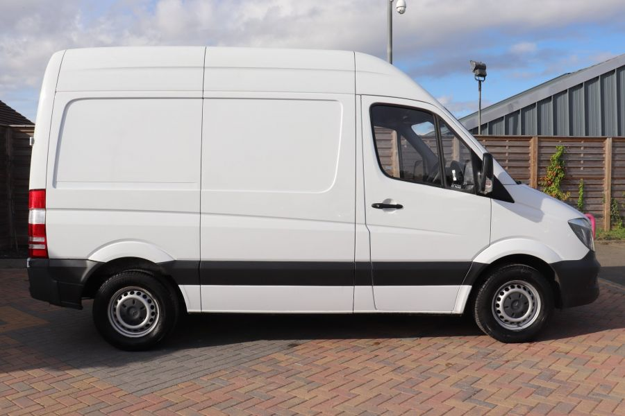 MERCEDES SPRINTER 313 CDI 129 SWB HIGH ROOF - 10968 - 5