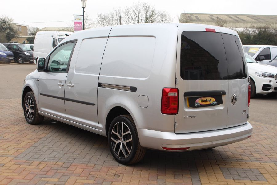VOLKSWAGEN CADDY MAXI C20 TDI 150 HIGHLINE - 5880 - 5