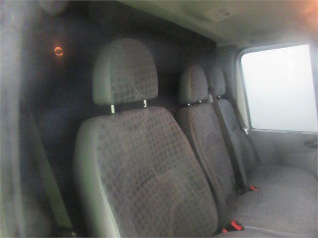 FORD TRANSIT 300 TDCI 100 SWB LOW ROOF FWD - 7264 - 9