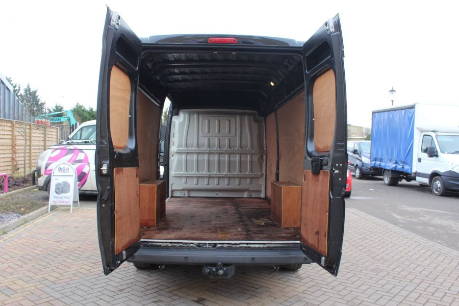 CITROEN RELAY 35 BLUEHDI 130 HEAVY L4 H2 ENTERPRISE - 7052 - 20
