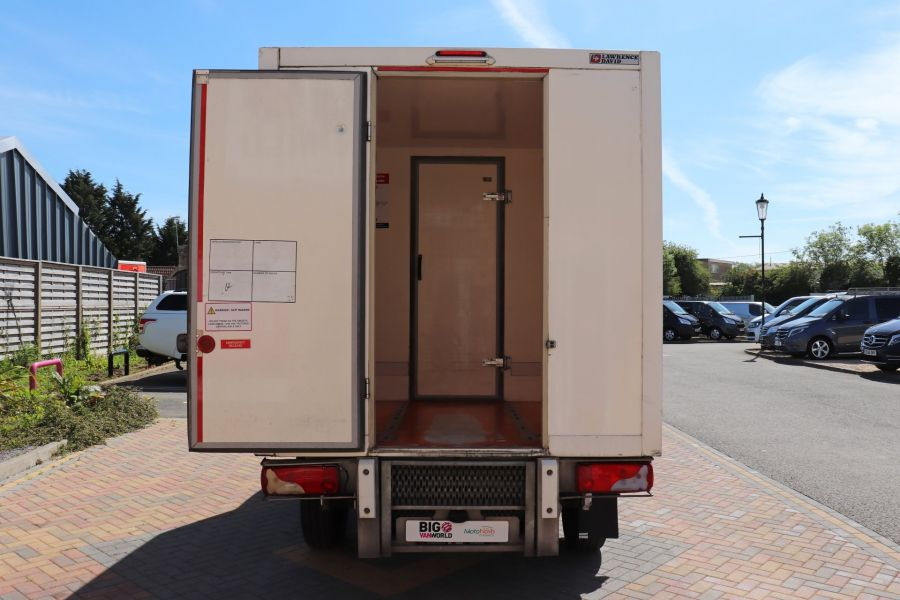 MERCEDES SPRINTER 313 CDI 129 MWB FRIDGE BOX - 10964 - 31