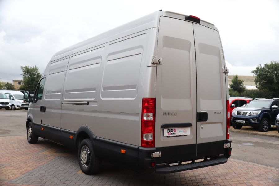 IVECO DAILY 35S15V 3950WB LWB HIGH ROOF - 9713 - 6