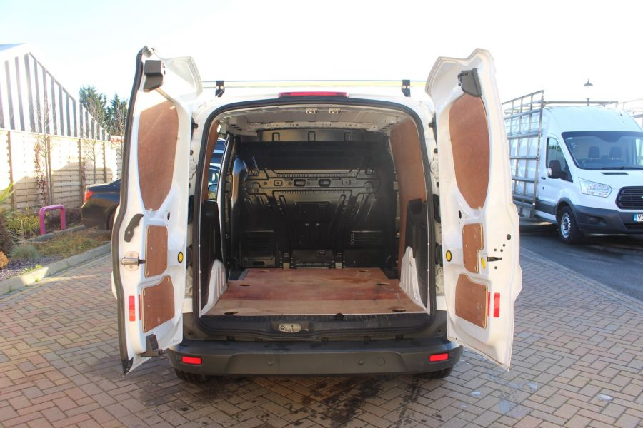 FORD TRANSIT CONNECT 200 TDCI 115 L1 H1 LIMITED SWB LOW ROOF - 6719 - 22