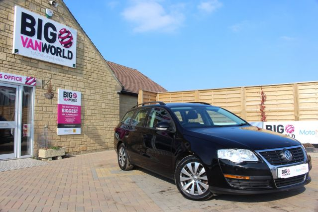 Used VOLKSWAGEN PASSAT in Used Cars Swindon for sale