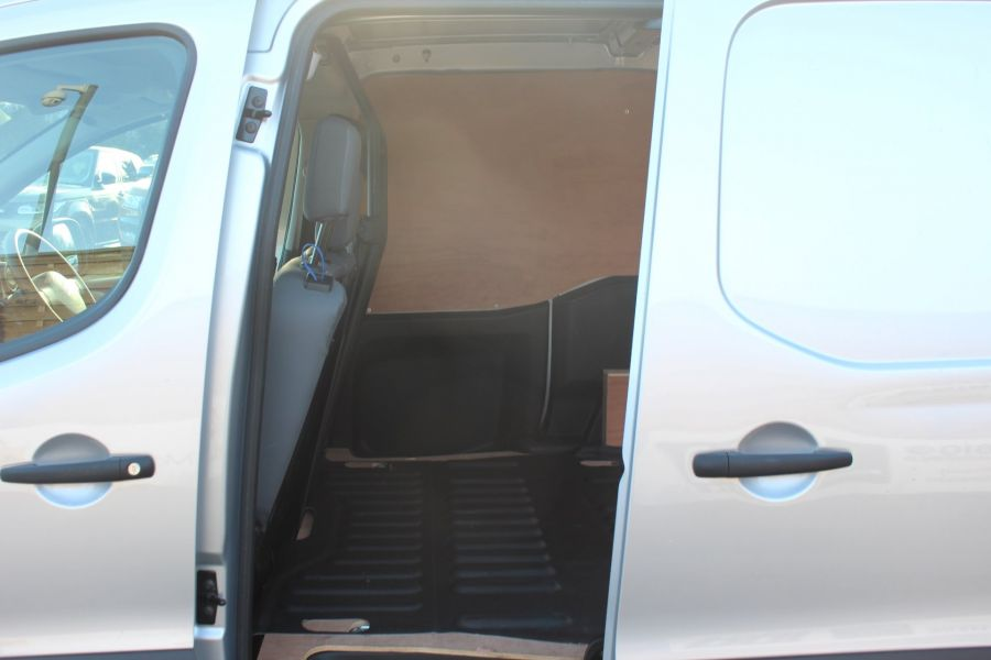 CITROEN BERLINGO 625 BLUE HDI 75 L1 H1 ENTERPRISE SWB LOW ROOF - 6994 - 21