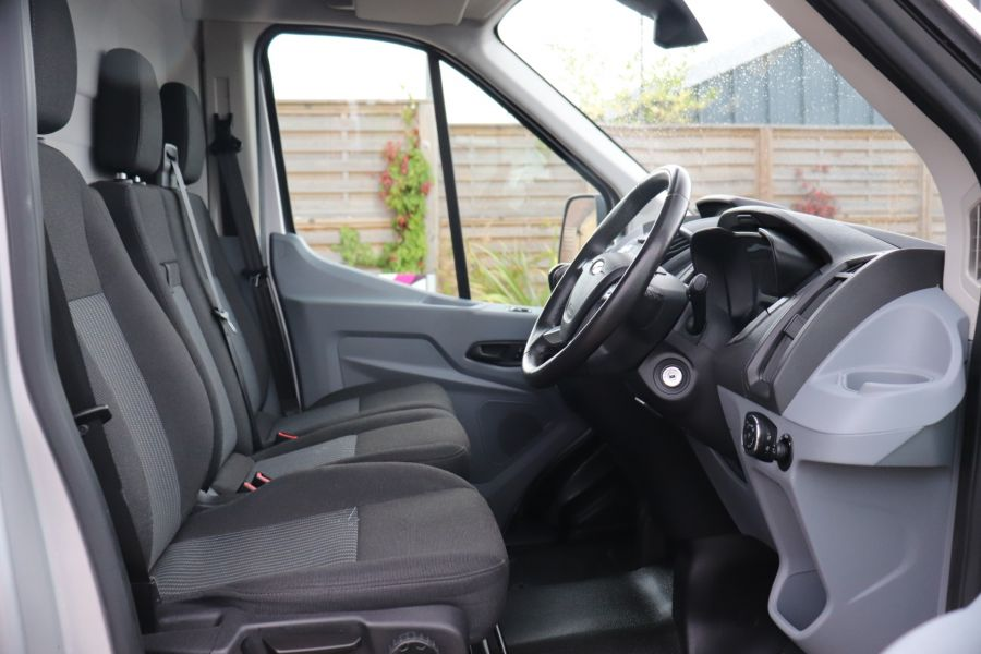 FORD TRANSIT 310 TDCI 125 L3H3 TREND LWB HIGH ROOF - 9548 - 12