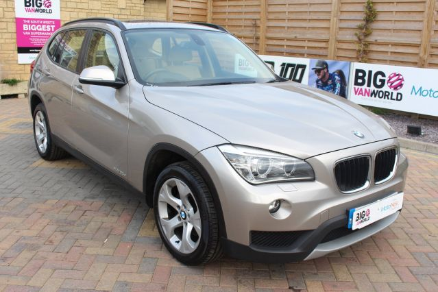 Used BMW X1 in Used Cars Swindon for sale